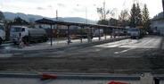 Autobusové nádraží - Jeseník - 1