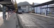 Autobusové nádraží - Jeseník - 5