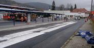 Autobusové nádraží - Jeseník - 8