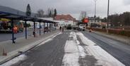 Autobusové nádraží - Jeseník - 9