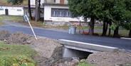 Oprava komunikací, mostů – Černá voda - 2