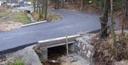 Oprava komunikací, mostů – Černá voda - 5