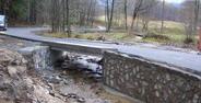 Oprava komunikací, mostů – Černá voda - 6