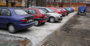Rekonstrukce parkoviště – Ostrava Poruba - 2